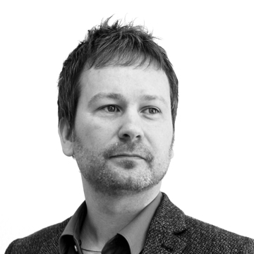 Jay Kilby - Director, Client Services