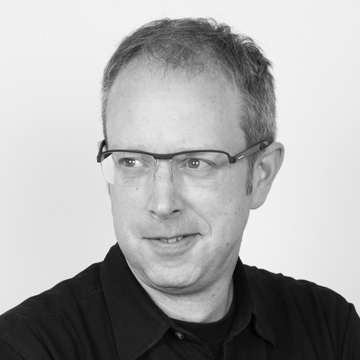 Paul Strong - Web Analyst