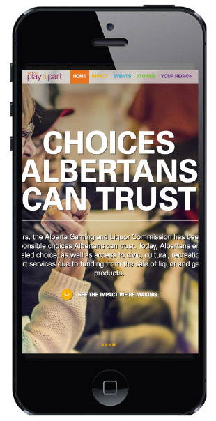AGLC - Alberta Gaming and Liquor Commission