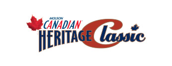Molson Canadian Heritage Classic