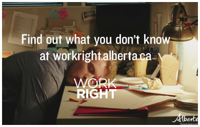 Alberta Labour - Work Right